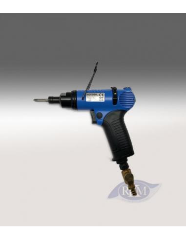 Druckluft-Pistolenschrauber ohne...