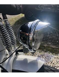 Vorderlampe